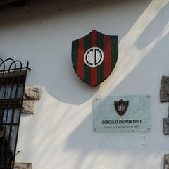 Circulo Deportivo - Nicanor Otamendi - Bs.As