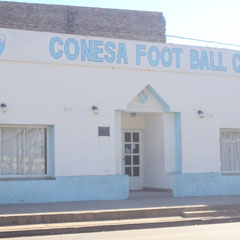 Conesa Foot Ball Club - Conesa - Bs.As