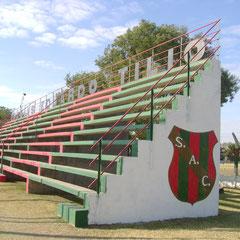 Sportivo Las Parejas - Las Parejas - Santa Fe