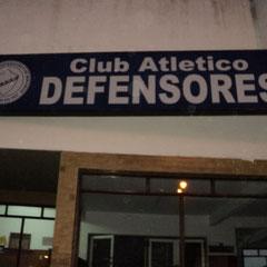 Defensores - Miramar - Bs.As