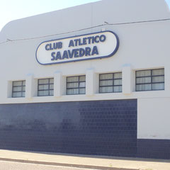 Atletico Saavedra - Saavedra - B.As