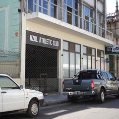 Azul Athletic - Azul - Bs.As