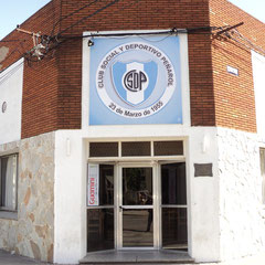 Peñarol - Guamini - Bs.As