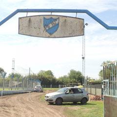 Hughes Futbol Club - Hughes - Santa Fe