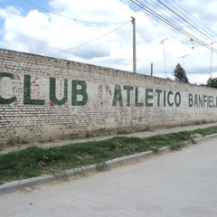 Banfield - Alta Gracia - Cordoba