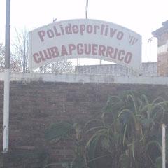 At Progresista Guerrico - Guerrico - Bs.As
