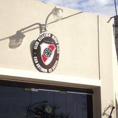 At River Plate - San Antonio de Areco - Bs.As