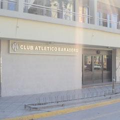 Atletico Baradero - Baradero - Bs.As