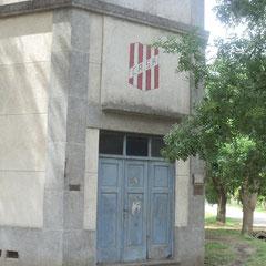 Atletico San Agustin - San Agustin - Bs.As