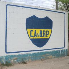 Atletico y Biblioteca River Plate - Bell Ville - Cordoba
