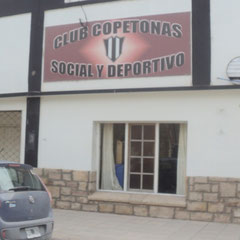 Copetonas Social y Deportivo - Copetonas - Bs.As
