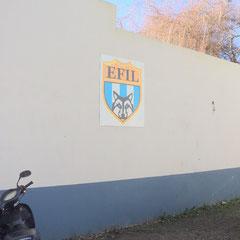 EFIL (Escuela Futbol Infantil Lobos) - Lobos - Bs.As