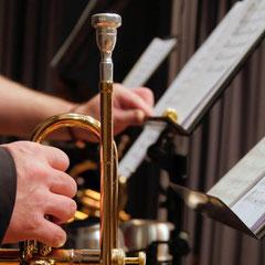 Willkommen beim Orchester Henstedt-Ulzburg