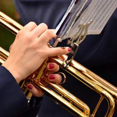 Mach mit im Orchester