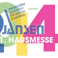 Jansen Verkaufsförderung, Einladung