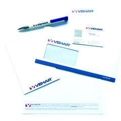 Vehar Logistik Geschäftsausstattung