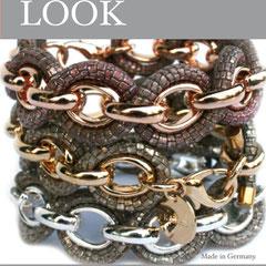 KATHY Schmuck, Titelseite Lookbook