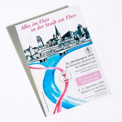 Deutsche Gesellschaft für Gefässchirurgie/Titelseite