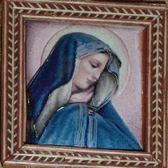 Virgen. 6 láminas 20€