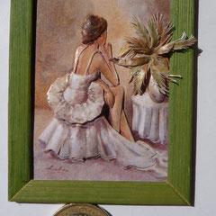 Bailarina. 5 láminas 18€