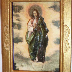 Nuestra Señora de la Ascensión. 6 láminas 20€