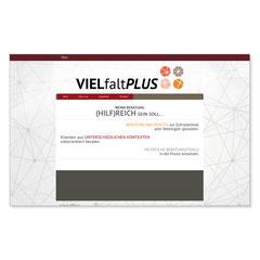 www.vielfaltplus.info
