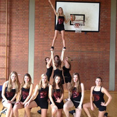 dragons danceteam