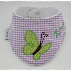 Halstuch Schmetterling Name