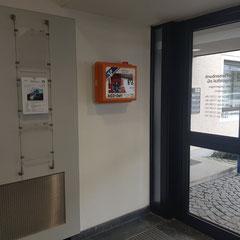 Raiffeisenbank Langerringen