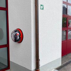 Feuerwehrhaus Langerringen