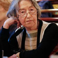 Suzanne Le Magnen