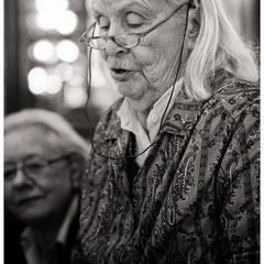 Nadine Lefebure