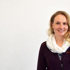 <h3><br><br><br><br><br><br><br>Kerstin Moser. Klassenlehrerin der 1a<h3>