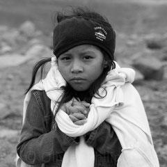 Equateur - Chimborazo