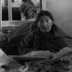 Pérou - Cusco - Marché San Pedro