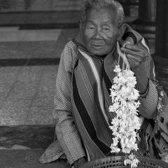 Birmanie - Bagan - Pagode Shwe Zigon