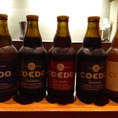 コエド ビール coedo
