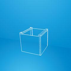 box portaoggetti