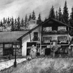 Firmengebäude 1987