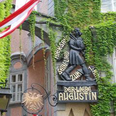 Liebe Augustin
