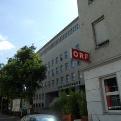 Rundfunkhaus Wien