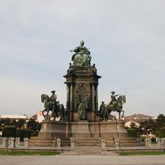 Maria-Theresia-Denkmal