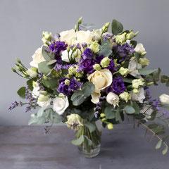 Bouquet rond BIGANOS
