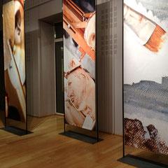 © Annick Maroussy - Exposition ECLA 50 ANS - RÉVÉLATEUR DE TALENTS - Photographies des ateliers -