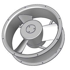 ventilador de 10 pulgadas para tablero electronico