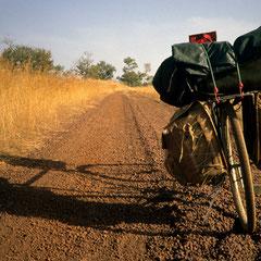 Mali. Sur la piste