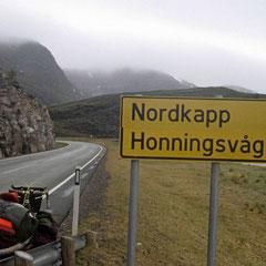 Norvège. Plus que quelques tours de roues pour le Cap Nord