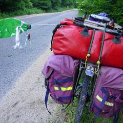 Bulgarie: J'ai fabriqué un écarteur pour éloigner les voitures
