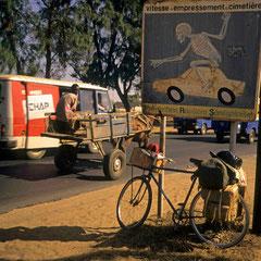 Sénégal: La sécurité routière me souhaite une bonne route...
