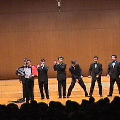 第2st 男声合唱